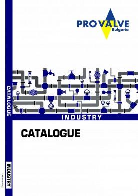 Каталог Индустрия (2018)
